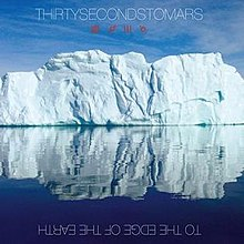 Thirty Seconds to Mars - To the Edge of the Earth.jpg