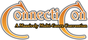 ConnectiCon - Image: This is a logo for Connecti Con