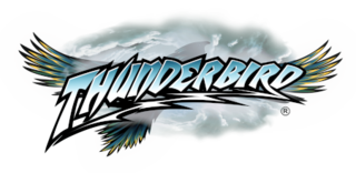 Thunderbird (Holiday World)