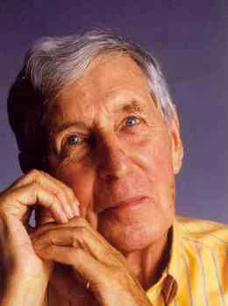 Michael Tippett - Tippett late in life. He was active into his 90s.