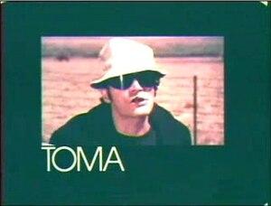 Toma (TV series) - Image: Toma