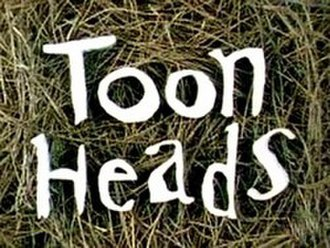 ToonHeads - Image: Toon Heads logo