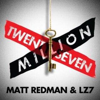 Twenty Seven Million - Image: Twenty Seven Million
