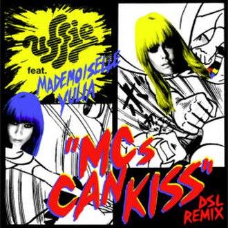 MCs Can Kiss - Image: Uffie M Cs DSL Remix