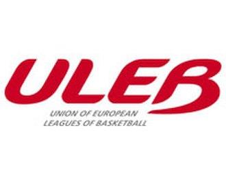 ULEB - Image: Uleb
