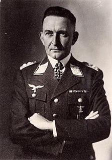 Ulrich Grauert German World War II Luftwaffe general and recipient of the Knights Cross of the Iron Cross