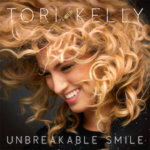 Unbreakable Smile - Image: Unbreakable Smile (Official Reissue Album Cover) by Tori Kelly