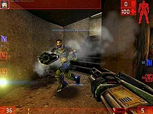 Unreal Tournament Wikipedia