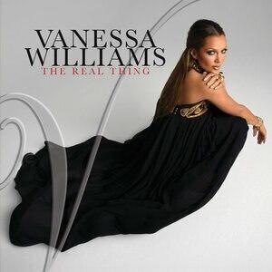 The Real Thing (Vanessa Williams album) - Image: Vanessa Williams The Real Thing