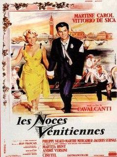 1959 film by Alberto Cavalcanti