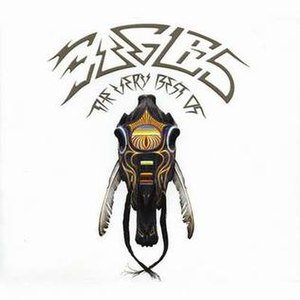 The Very Best Of (Eagles album) - Image: Verybesteagles