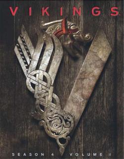 <i>Vikings</i> (season 4) season of television series