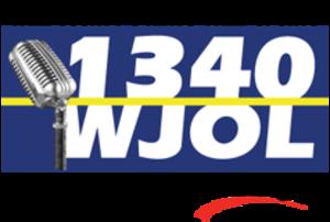 WJOL - Image: WJOL 1340WJOL logo