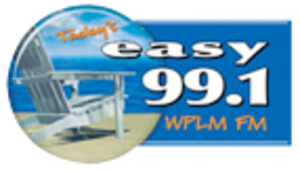 WPLM (AM) - Image: WPLM991