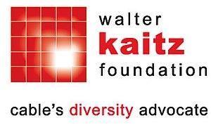 Walter Kaitz Foundation - Walter Kaitz Logo