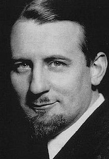 Peter Warlock British composer and music critic
