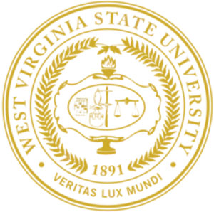 West Virginia State University - Seal of West Virginia State University