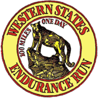 Western States Endurance Run patch.png