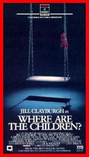 Where Are the Children? - Image: Where Are The Children?