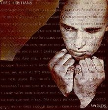 Words (The Christians song - cover art).jpg