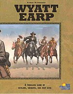 Wyatt Earp (card game) - Wikipedia, the free encyclopedia