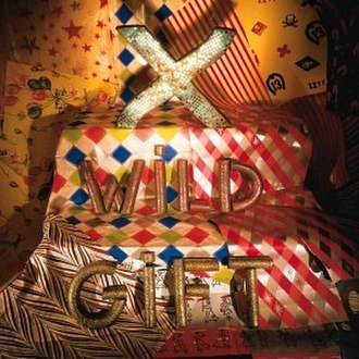 Wild Gift - Image: X Wild Gift