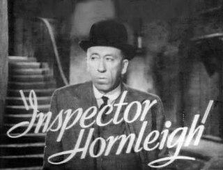 <i>Inspector Hornleigh</i> (film) 1938 British film by Eugene Forde