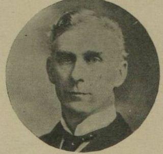 Leif Jones British politician