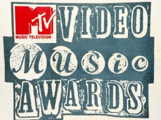 1994 MTV Video Music Awards award ceremony