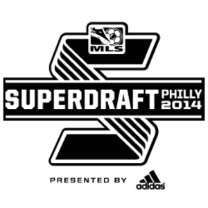 MLS SuperDraft - Image: 2014 MLS Super Draft logo