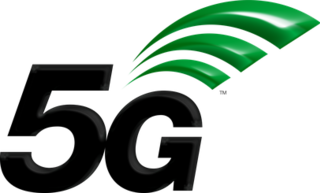 5G Fifth generation of cellular mobile communications