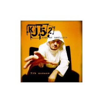 7th Avenue (album) - Image: 7thavenue