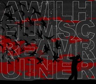 Ruiner (album) - Image: A Wilhelm Scream Ruiner