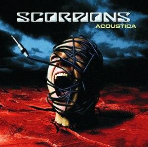 Acoustica (Scorpions album) - Image: Acoustica Scorpions