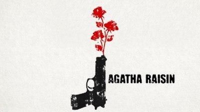 Picture of a TV show: Agatha Raisin