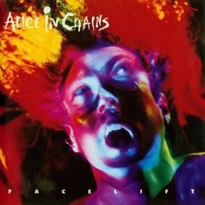 Facelift (album) - Image: Alice In Chains Facelift
