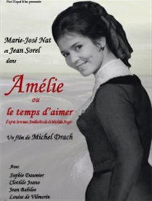 Amelie or The Time to Love - Image: Amélie ou le temps d'aimer