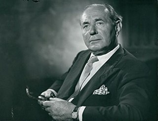 Anthony Kimmins British film director (1901-1964)