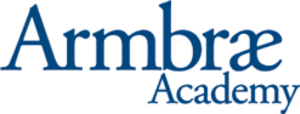 Armbrae Academy - Image: Armbrae Academy Logo