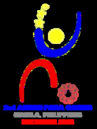 2005 ASEAN Para Games - Image: Asean para
