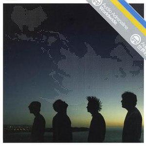 Worldwide (Audio Adrenaline album) - Image: Audio Adrenaline Worldwide