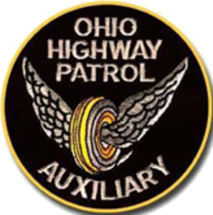 Ohio State Highway Patrol - The Ohio State Highway Patrol Auxiliary