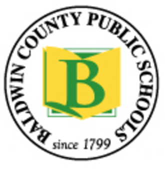 Baldwin County Board of Education - Image: BCPS colorround