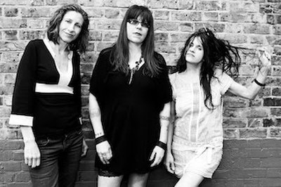 Picture of a band or musician: Babes In Toyland