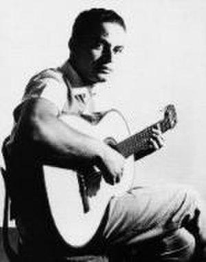 Baden Powell de Aquino - Image: Baden Powell Guitar 1