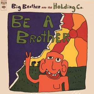 Be a Brother - Image: Be a Brother