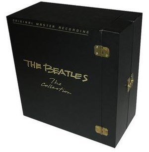 The Beatles: The Collection - Image: Beatles The Collection