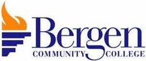 Bergen Community College - Image: Bergen Community College Logo