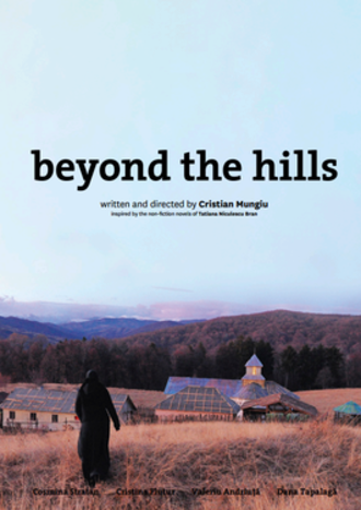 Beyond the Hills - Film poster