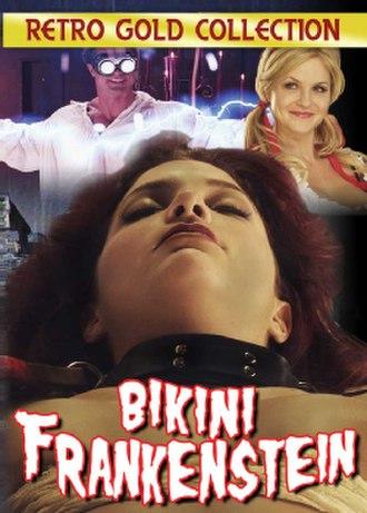 Bikini Frankenstein - Image: Bikini Frankenstein